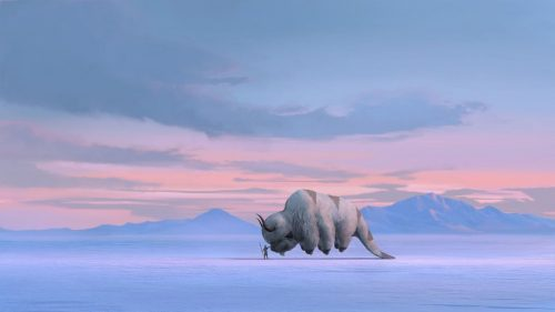 Avatar The Last Airbender Is Being Reborn as a LiveAction Netflix Series