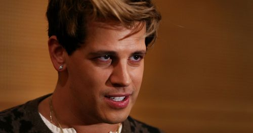 Milo Yiannopoulos Facebook rant shows that deplatforming actually works