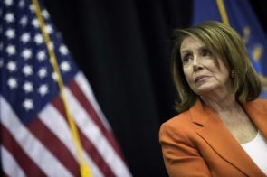 Pelosi Files Request For All Records Of FBI Kavanaugh Interviews
