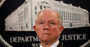 President Trump Has Forced Attorney General Jeff Sessions To Resign