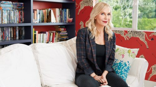 Marti Noxon Inks Rich 4Year Overall Deal With Netflix