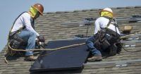 California gives final approval to code requiring solar on new homes