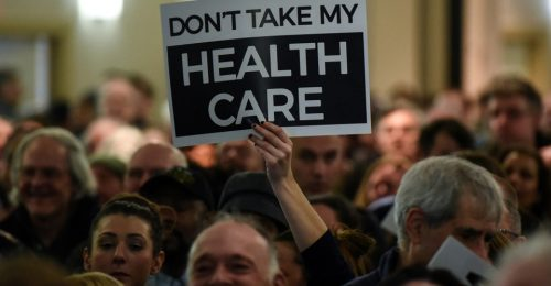 The Texans Challenging Obamacare Have No Standing