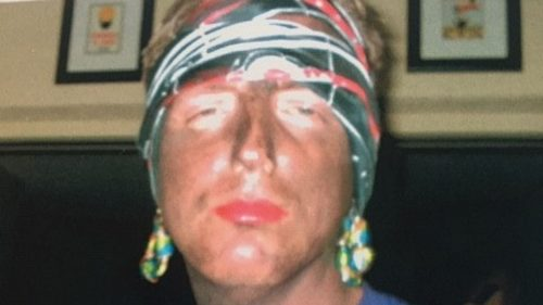 Florida Secretary of State Mike Ertel resigns after Halloween blackface photos emerge