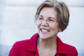 I Dont Hate Women Candidates  I Just Hated Hillary and Coincidentally Im Starting to Hate Elizabeth Warren