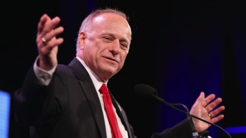 SteveKingWhiteMain 500x281 Steve Kings Real Problem: Civility No Longer Protects White Supremacy