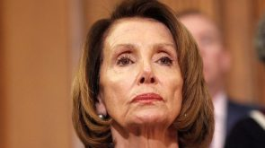 Pelosi says Trump doesnt get shutdowns effect on workers He thinks maybe they could just ask their father for more money