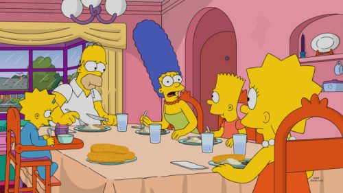 What Will Happen to The Simpsons as Disney Takes Over Fox