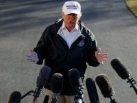 Trump claims he never meant Mexico would directly pay for border wall in astonishing uturn