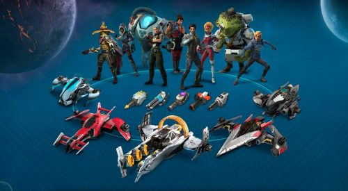 News – Physical Toys Are Done for Starlink Battle for Atlas