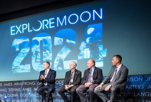 White House proposal to tap Pell Grant fund casts a pall over NASAs moon plans