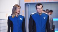 The Orville Renewed For Season 3 By Fox