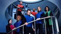 The Orville Renewed For A Third Season On Fox