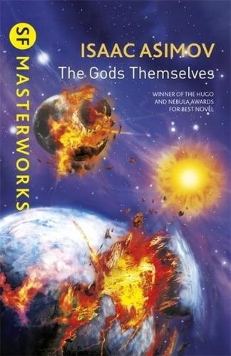 The Gods Themselves   $1.99