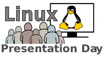 Linux Presentation Day 2015-2