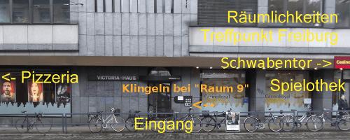 Treffpunkt Freiburg, Raum 9 - 500x200px