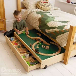 548-toy-train-storage-איחסון-רכבת-צעצוע