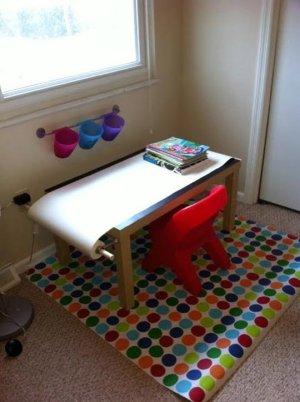 552-art-table-שולחן-ציור