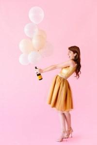 3854-Champagne-costume-תחפושת-שמפניה