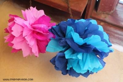 1952-paper-flower-פרח-נייר
