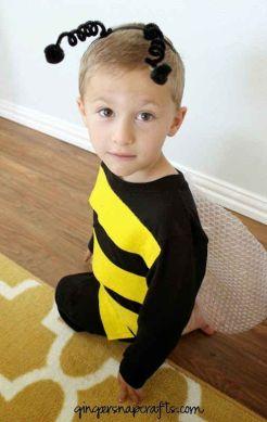 3861-bee-costume-תחפושת-דבורה