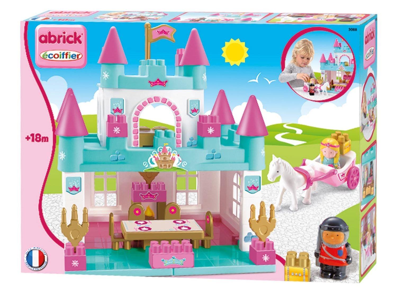 coiffier Abrick prinsessenkasteel  InternetToys