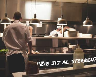Michelin Sterren top 100