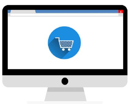webshop verzendingen