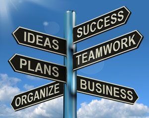 Small Business Ideas South Africa
