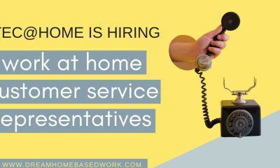 TTeC is Hiring Work From Home Customer Service Representatives
