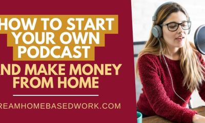 Best 3 Ways To Make Money at Home