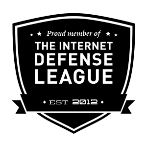 Lid van de Internet Defense League