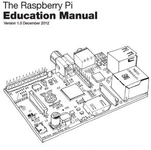 Manual Educacional para Raspberry Pi