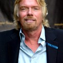 Five Questions on Business Answered by Sir Richard Branson