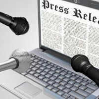 Top High PR Press Release Sites List