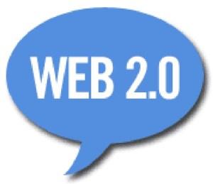 web 2.0 site list