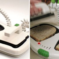 How to Buy Defibrillator Toaster and More Funny Toasters