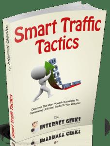 Smart Traffic Tactics