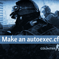 How to Make an autoexec.cfg cs:go – The Ultimate Way