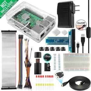 Smraza Ultimate Starter Kit