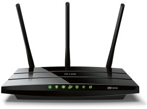 TP-Link Archer C59 AC1350 Dual Band WiFi Router