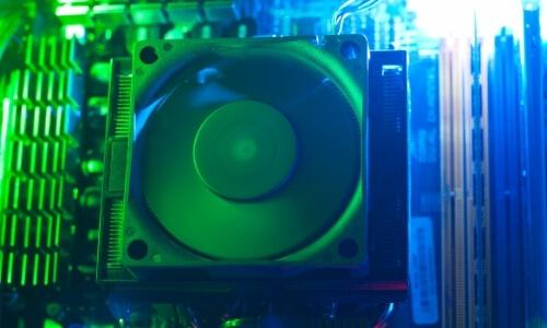 CPU Air Coolers