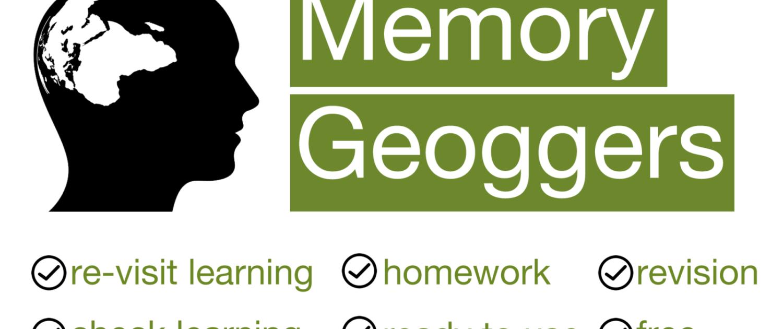 Memory Geoggers Banner