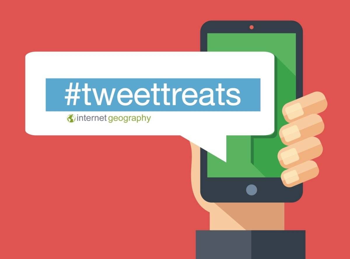 Tweet Treats #5
