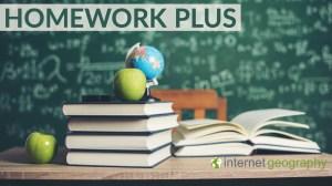 Homework Plus