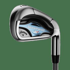 Steelhead irons review