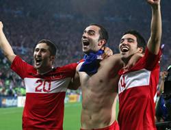 Almanya-Türkiye biletleri bitti!