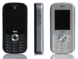 Bu da iki yüzlü telefon