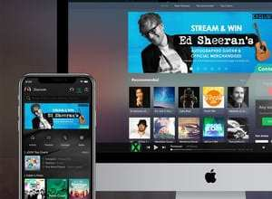 joox iflix myanmar telenor tencent music yangon streaming VIP