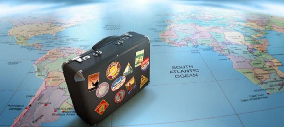 Come pianificare un viaggio giro del mondo - Internet Italiano